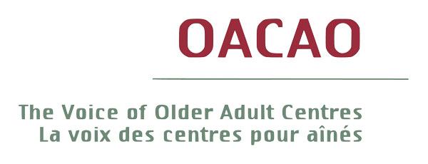 OACAO logo