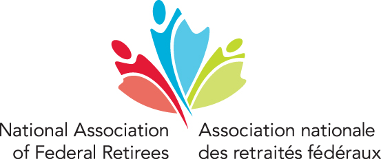 Federal Retirees logo