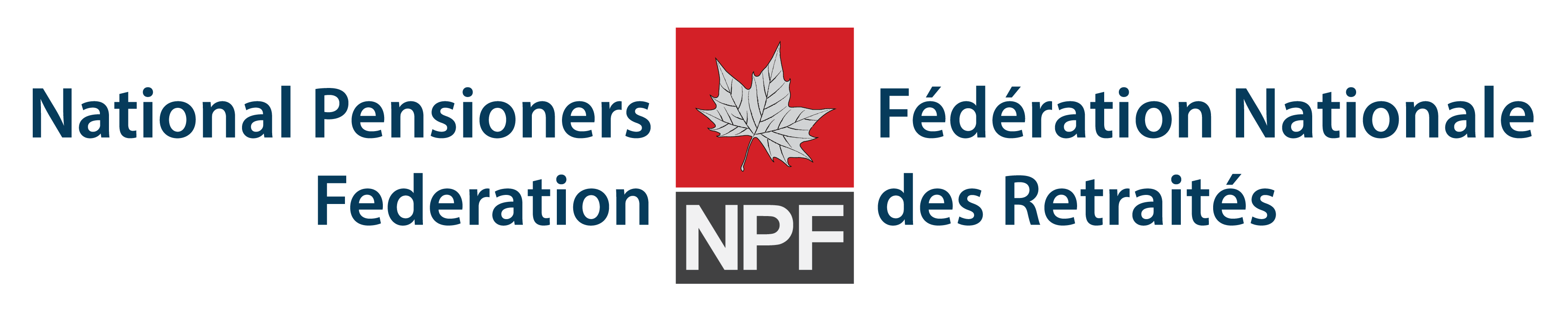 National Pensioners Federation logo
