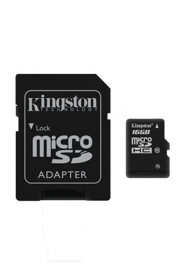 16 GB Micro-SD Card