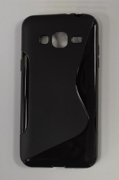 Samsung Galaxy J3 Skin Black