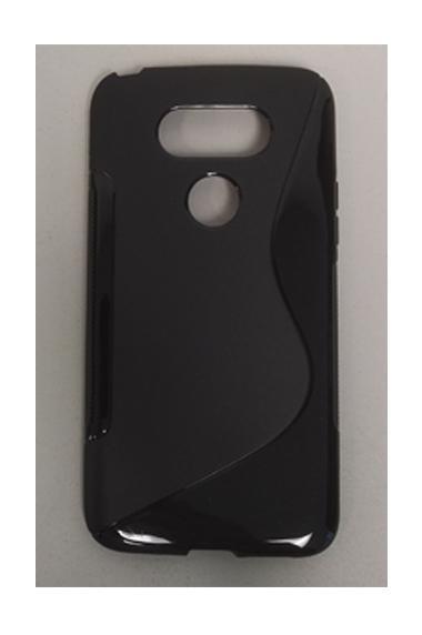 LG G5 Étui noir