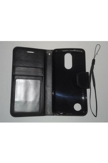 LG K4 (2017) Folio Case