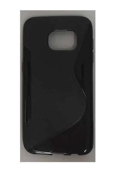 Samsung Galaxy S7 Skin Black