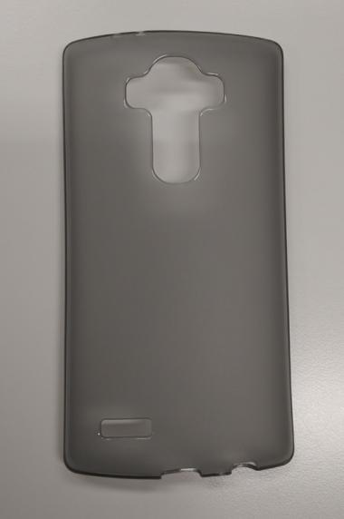 LG G4 Skin Grey