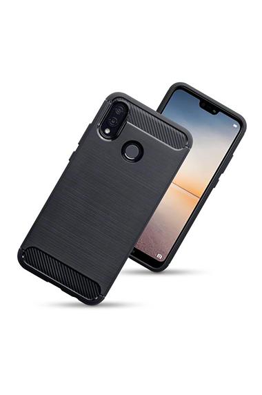 Huawei P20 lite TPU Skin Black