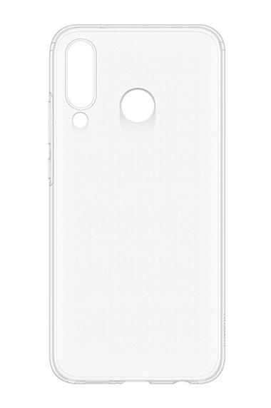 Huawei P20 lite Étui TPU clair