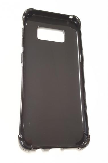 Samsung Galaxy S8 Skin Black
