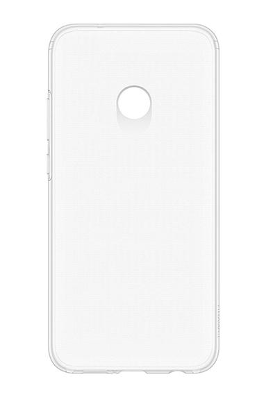Samsung Galaxy A20 Skin Clear