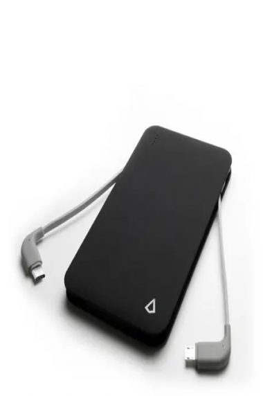 Power Bank 5000 mAh Micro-USB/-C