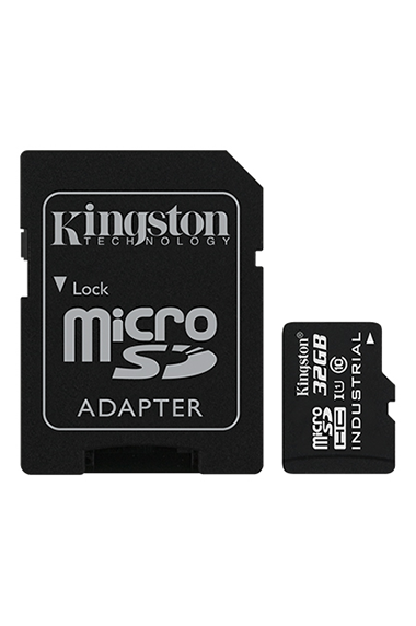 32 GB Micro-SD Card