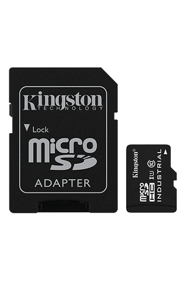 64 GB Micro-SD Card